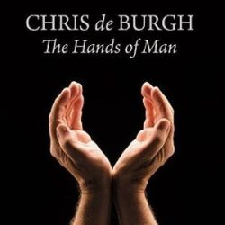 CHRIS DE BURGH - Hands Of Man CD