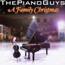 PIANO GUYS - A Family Christmas CD