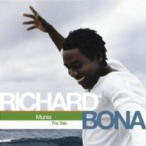 RICHARD BONA - Munia CD