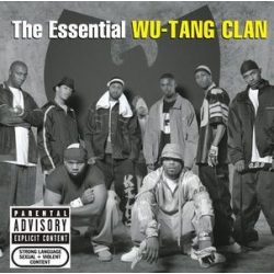 WU-TANG CLAN - Essential / 2cd / CD