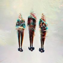 TAKE THAT - III. /deluxe/ CD