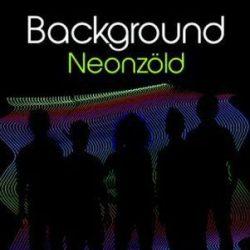 BACKGROUND - Neonzöld CD