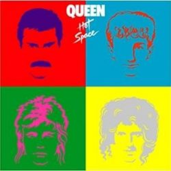 QUEEN - Hot Space /deluxe 2cd/ CD