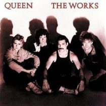QUEEN - The Works /deluxe 2cd/ CD