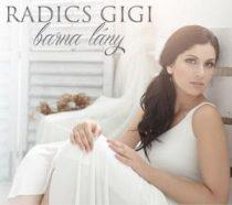 RADICS GIGI - Barna Lány CD