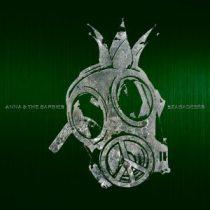 ANNA AND THE BARBIES - Szabadesés CD