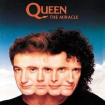 QUEEN - Miracle /deluxe 2cd/ CD
