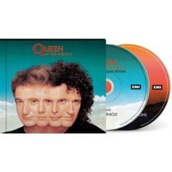 QUEEN - Miracle /deluxe 2cd/ CD
