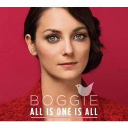 BOGGIE - All Is One Is All CD