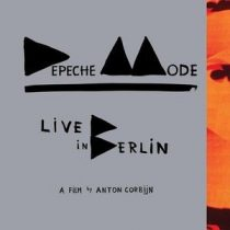 DEPECHE MODE - Live In Berlin /2cd+2dvd+blu-ray audio/ CD