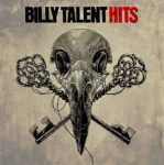 BILLY TALENT - Hits CD