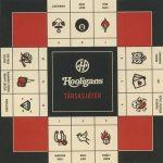 HOOLIGANS - Társasjáték CD