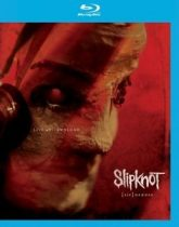 SLIPKNOT - (Sic)nesses / blu-ray / BRD