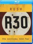 RUSH - R30 30th Anniversary World Tour / blu-ray / BRD