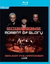 SCORPIONS - Moment Of Glory /blu-ray/ BRD