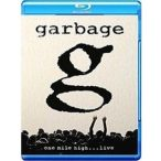 GARBAGE - One Mile High Live / blu-ray / BRD
