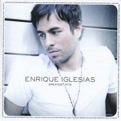 ENRIQUE IGLESIAS - Greatest Hits CD