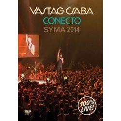 VASTAG CSABA - Conecto Syma 2014 Koncert DVD