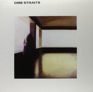 DIRE STRAITS - Dire Straits / vinyl bakelit / LP