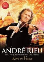 ANDRE RIEU - Love In Venice DVD