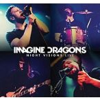 IMAGINE DRAGONS - Night Visions Live /cd+dvd/ CD