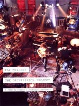 PAT METHENY - Orchestrion Project DVD