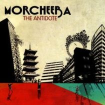 MORCHEEBA - Antidote CD