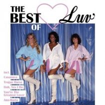 LUV - The Best Of CD