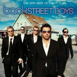 BACKSTREET BOYS - Very Best Of CD