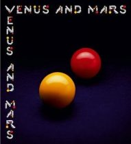 PAUL MCCARTNEY & THE WINGS - Venus And Mars CD