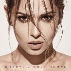 CHERYL COLE - Only Human CD