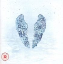 COLDPLAY - Ghost Stories Live 2014 /cd+dvd/ CD
