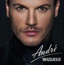 VÁSÁRY ANDRÉ - Mozijegy CD