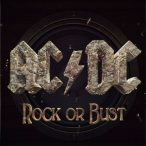 AC/DC - Rock Or Bust / vinyl bakelit  + cd / LP