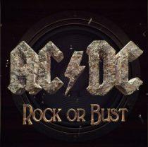 AC/DC - Rock Or Bust / vinyl bakelit / LP