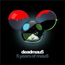 DEADMAUS - 5 Years Of Maus / 2cd / CD