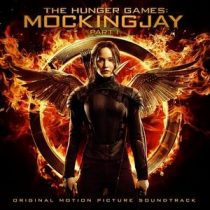 FILMZENE - The Hunger Games Mockingja CD