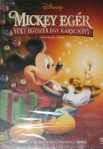MESEFILM - Mickey Egér Volt Egyszer Egy Karácsony DVD