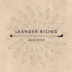 LEANDER RISING - Öngyötrő CD