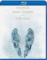 COLDPLAY - Ghost Stories Live /blu-ray/ BRD