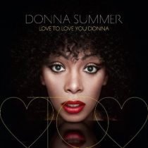 DONNA SUMMER - Love To Love You Donna / vinyl bakelit / 2xLP