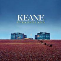 KEANE - Strangeland / vinyl bakelit / LP
