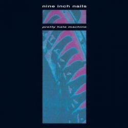 NINE INCH NAILS - Pretty Hate Machine / vinyl bakelit / LP