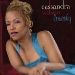 CASSANDRA WILSON - Loverly / vinyl bakelit / LP