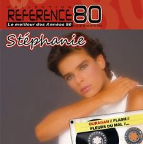STEPHANIE - Best Of CD