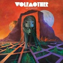 WOLFMOTHER - Victorious / vinyl bakelit / LP