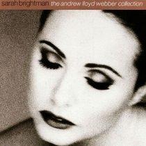 SARAH BRIGHTMAN - Andrew Lloyd Webber Collection CD
