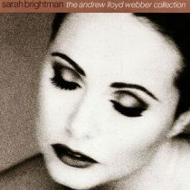 SARAH BRIGHTMAN - Andrew Lloyd Webber Collection CD