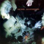CURE - Disintegration CD