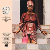 ARETHA FRANKLIN - Amazing Grace / vinyl bakelit / LP